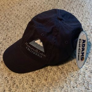 mammoth mountain Accessories - NWT mammoth mountain hat dcc5bdff1ab
